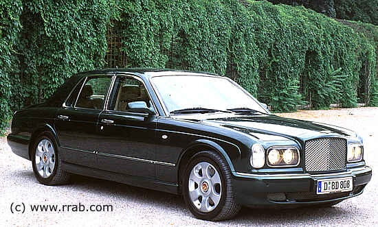 Bentley_Arnage_R_2003